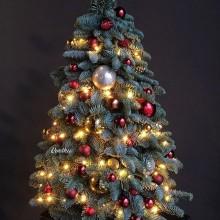 Christmas tree №6