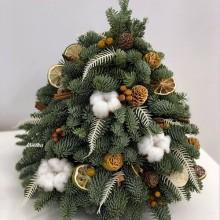 Christmas tree №1