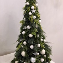 Christmas tree №7