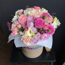Flowers in box №3