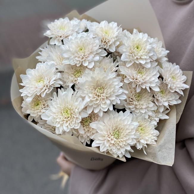 Букет цветов №101