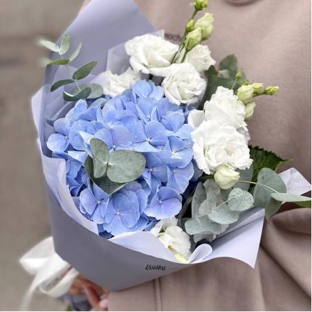 Букет цветов №97