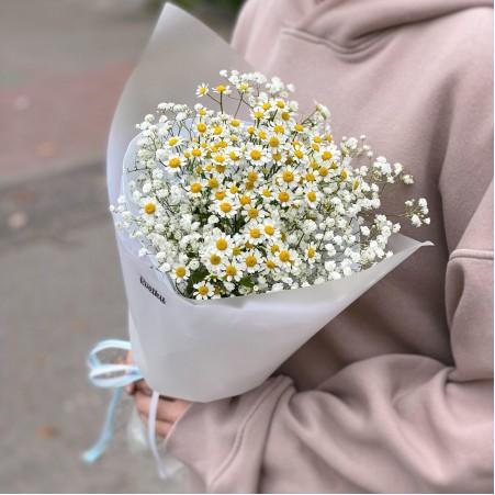 Букет цветов №99