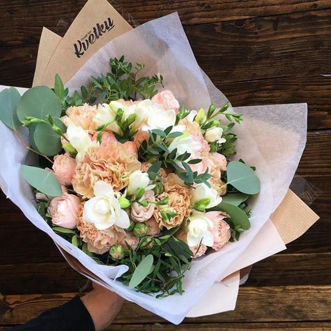 Bouquet of flowers №1