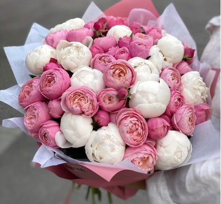 Bouquet of flowers №103