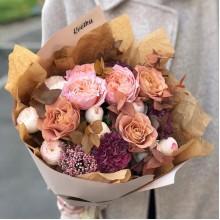 Bouquet of flowers №13