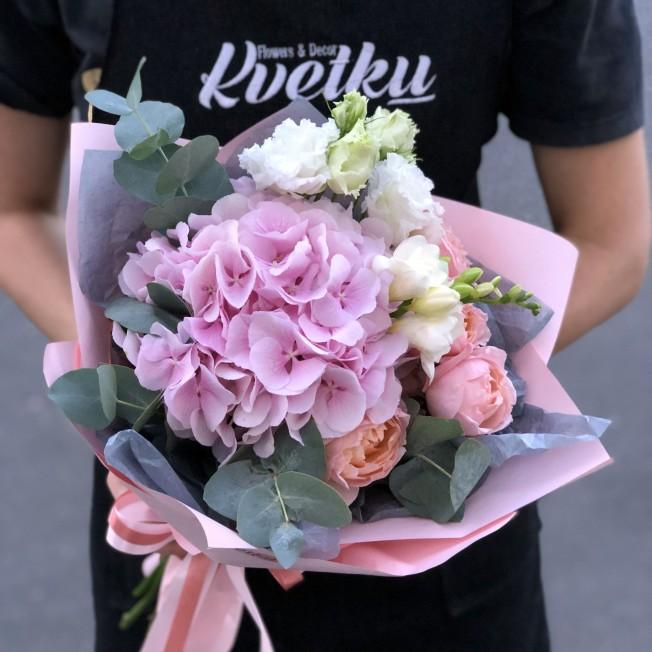 Bouquet of flowers №24