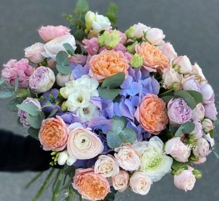Bouquet of flowers №26