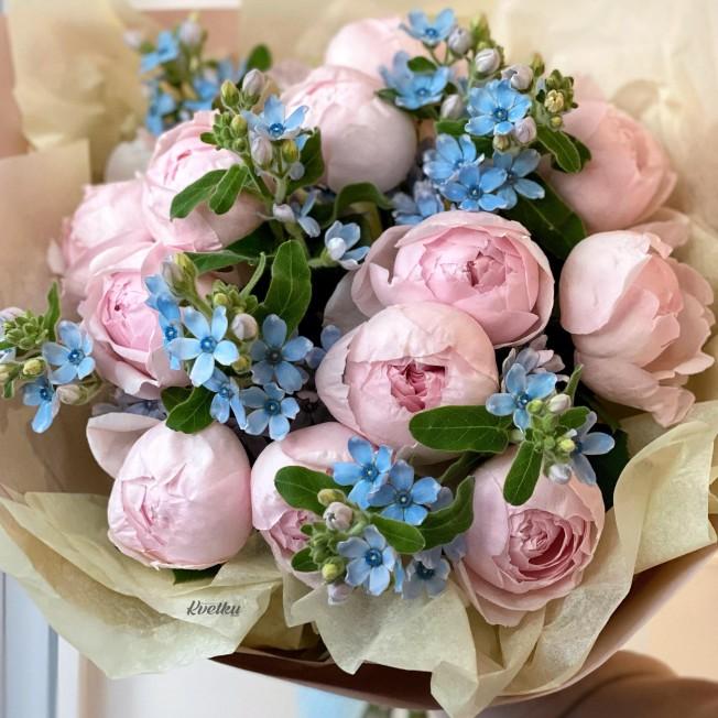 Bouquet of flowers №27