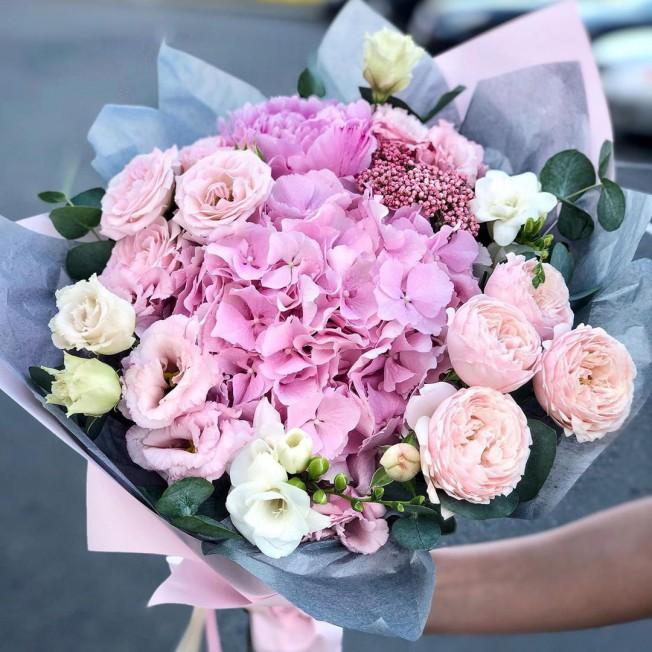 Bouquet of flowers №28