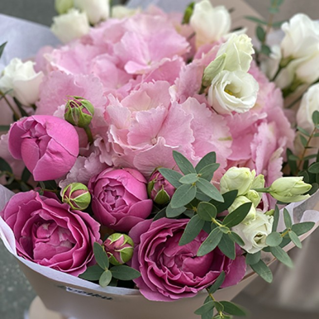 Bouquet of flowers №3