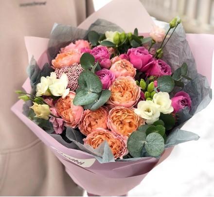 Bouquet of flowers №36