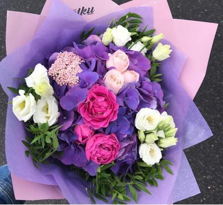 Bouquet of flowers №38