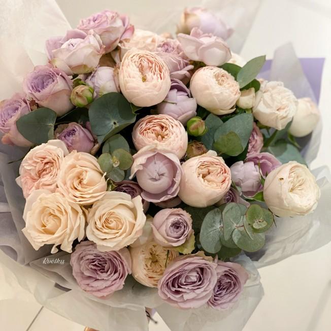 Bouquet of flowers №57