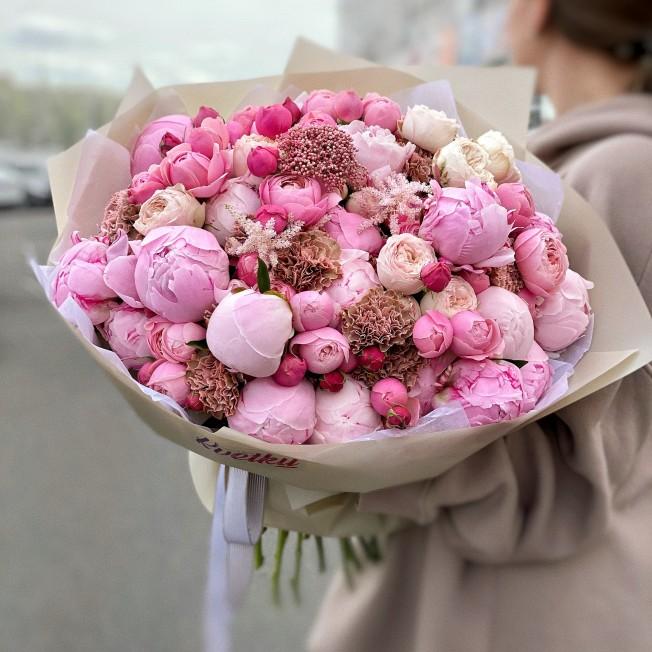 Bouquet of flowers №58