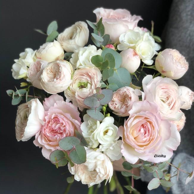 Bouquet of flowers №62