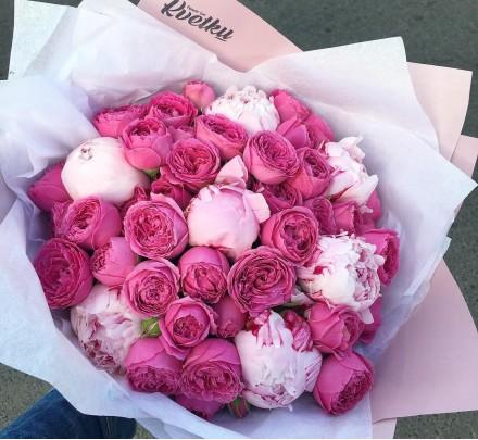 Bouquet of flowers №64