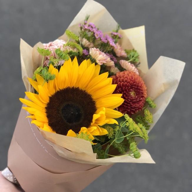 Bouquet of flowers №68