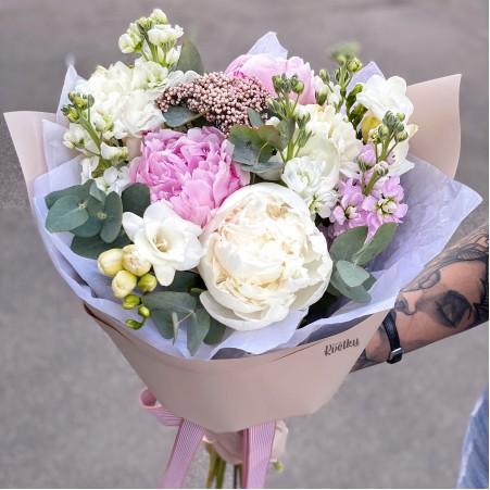 Bouquet of flowers №8
