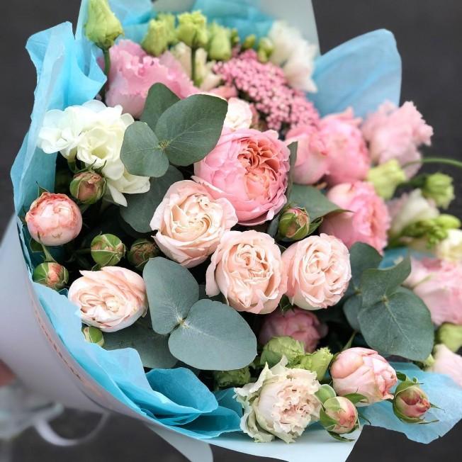 Bouquet of flowers №80