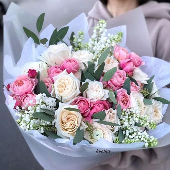 Bouquet of flowers №88