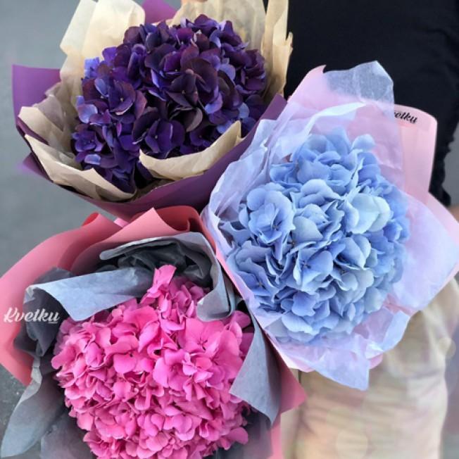 Bouquet of flowers №93