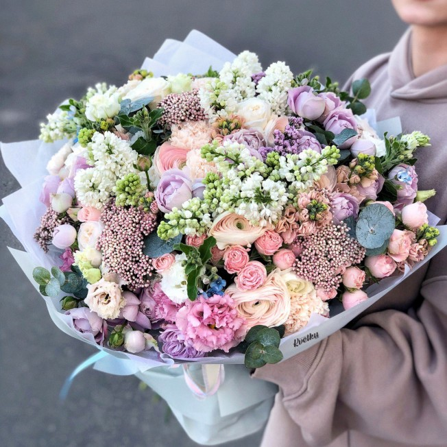 Bouquet of flowers №95