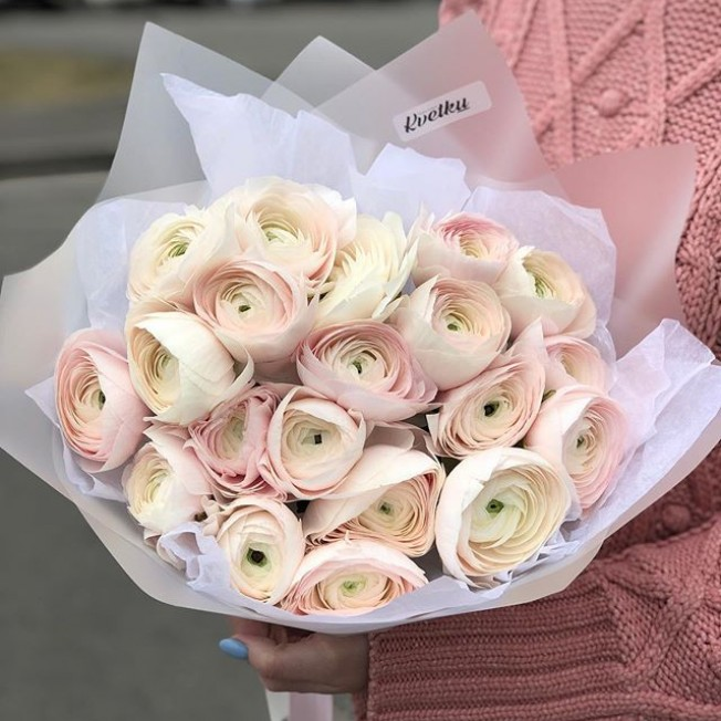 Bouquet of flowers №50