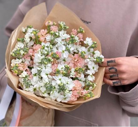 Bouquet of flowers №56