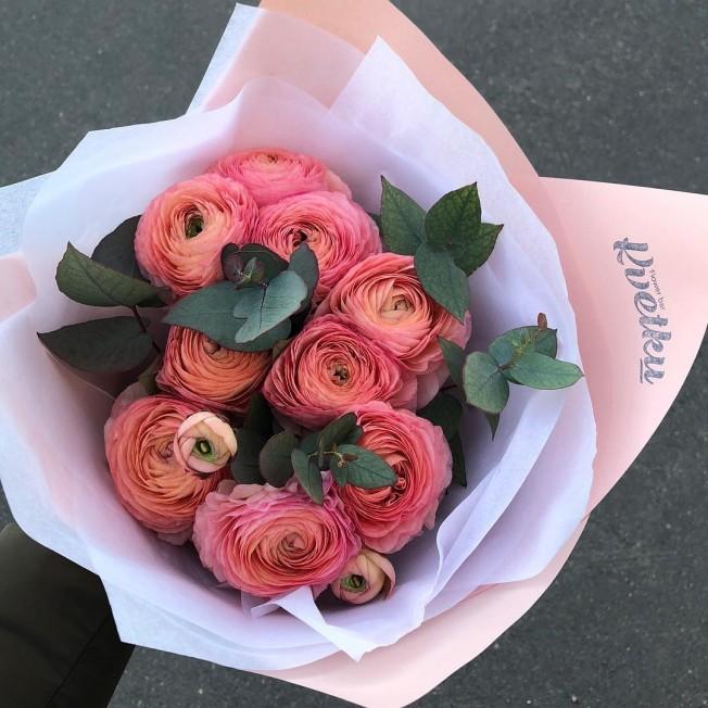 Bouquet of flowers №59