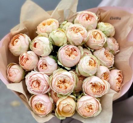 Bouquet of flowers №106