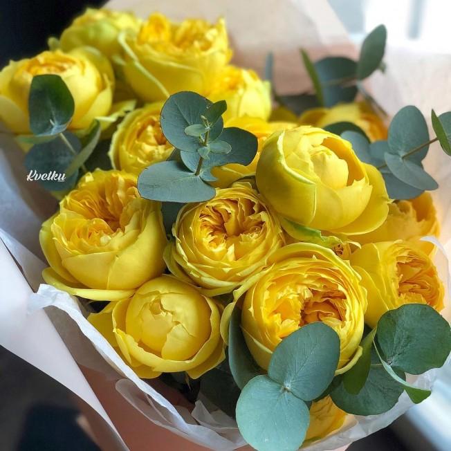 Bouquet of flowers №12