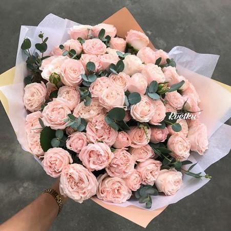 Bouquet of flowers №14