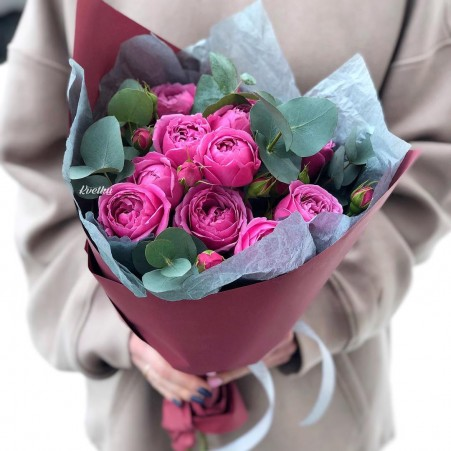 Bouquet of flowers №39