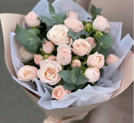 Bouquet of flowers №44