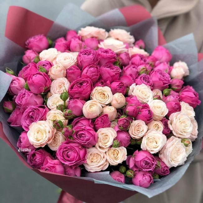 Bouquet of flowers №52