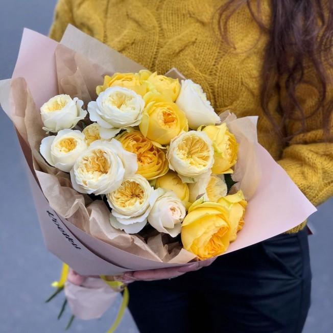 Bouquet of flowers №53