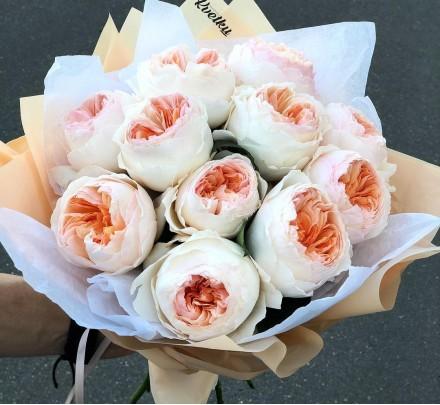 Bouquet of flowers №77