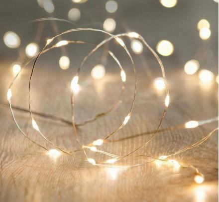 LED garland 30 pcs 300cm